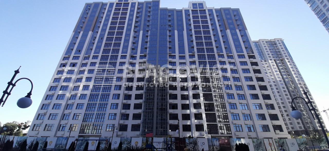 Квартира D-36659, Драгомирова Михаила, 15б, Киев - Фото 2