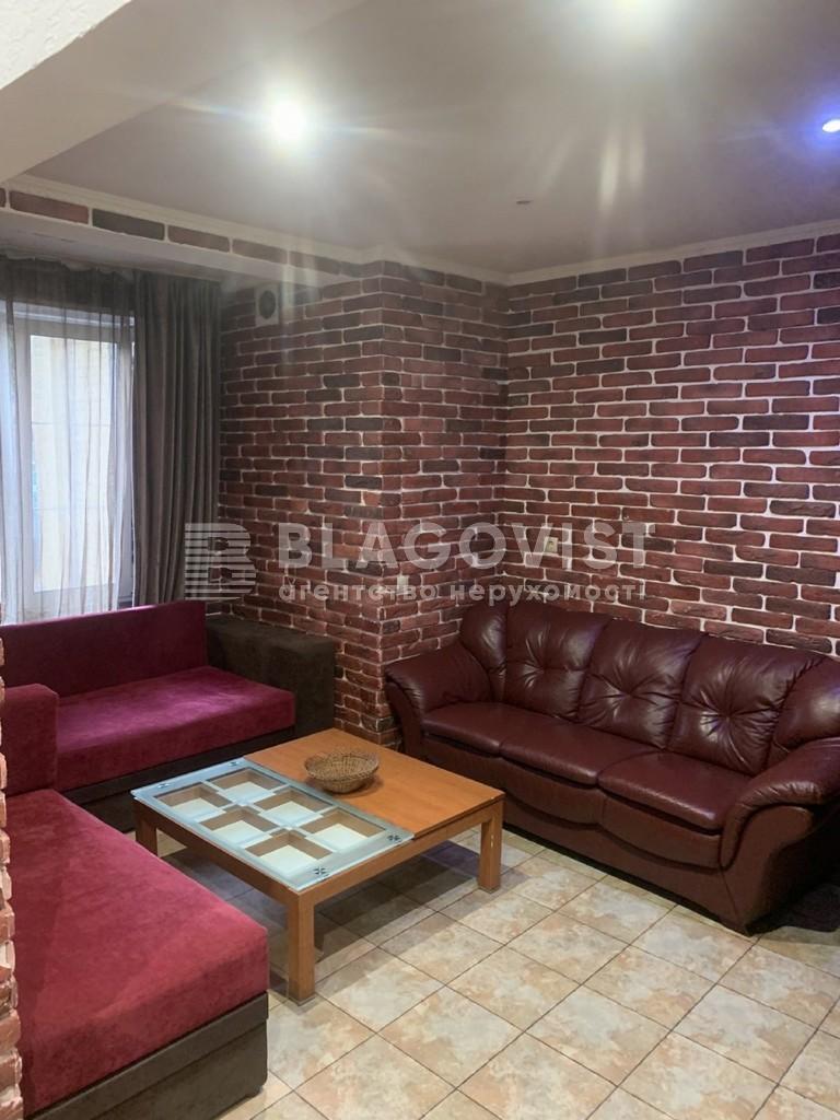 Квартира R-34970, Шевченко Тараса бульв., 2, Киев - Фото 8
