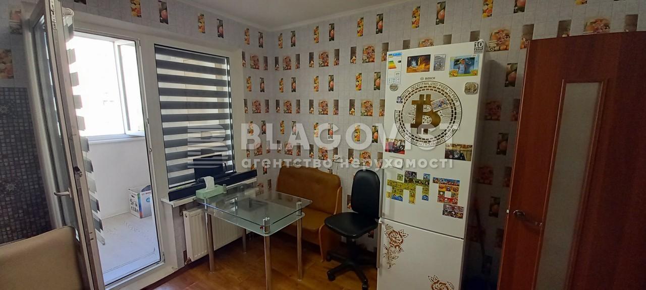 Квартира Z-681079, Данченко Сергея, 1, Киев - Фото 13