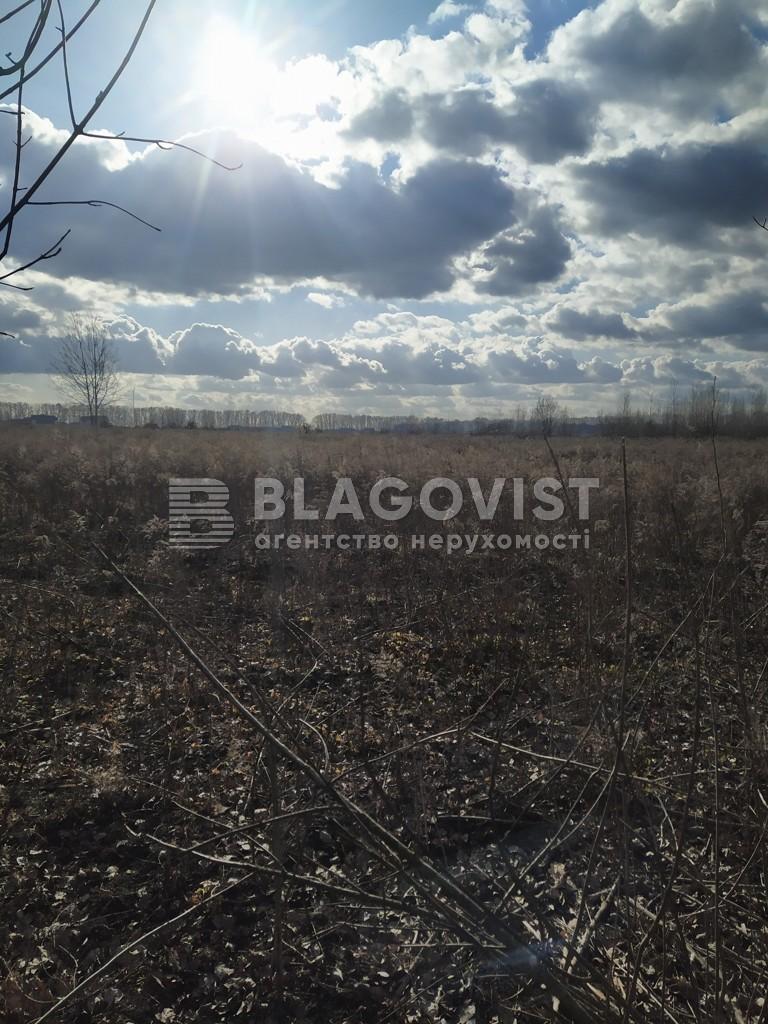 Земельный участок P-28630, Крюковщина - Фото 5