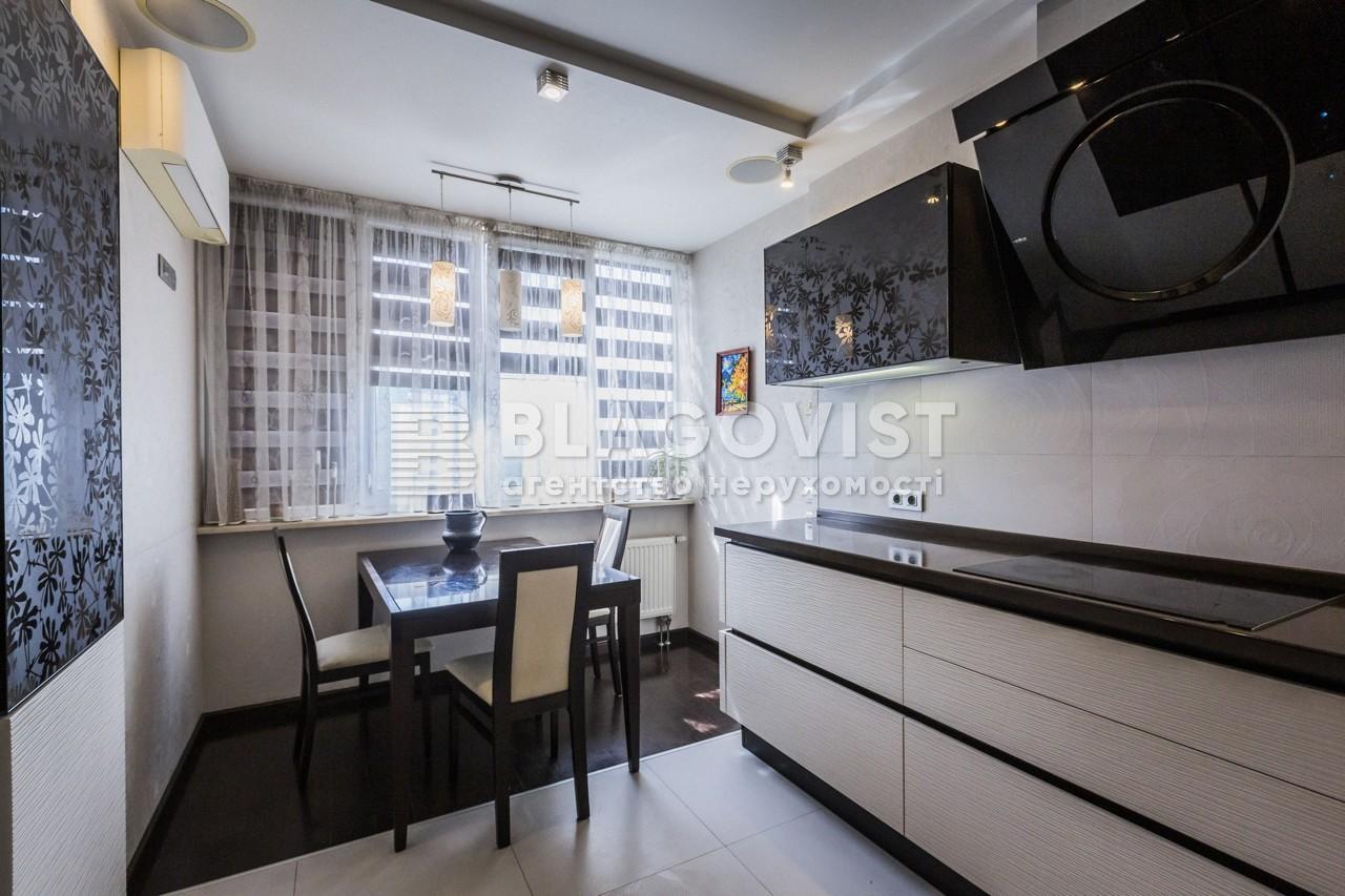Квартира Z-696824, Вышгородская, 45, Киев - Фото 20