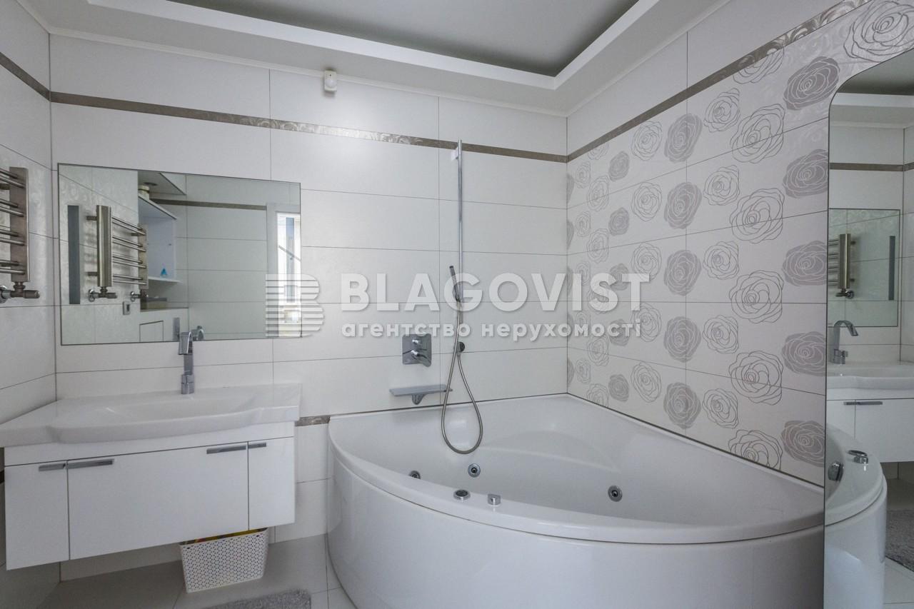 Квартира Z-696824, Вышгородская, 45, Киев - Фото 22