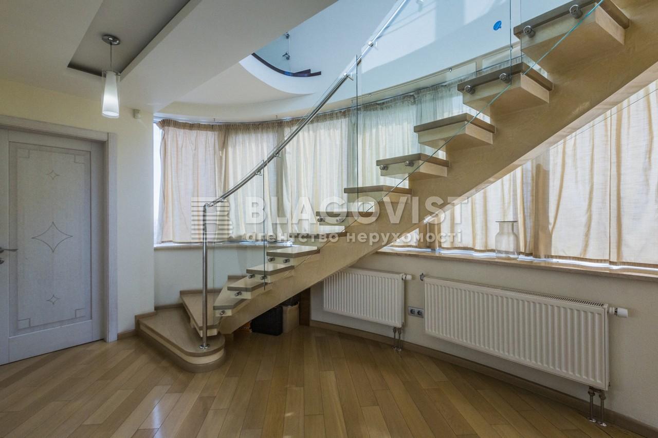 Квартира Z-696824, Вышгородская, 45, Киев - Фото 26