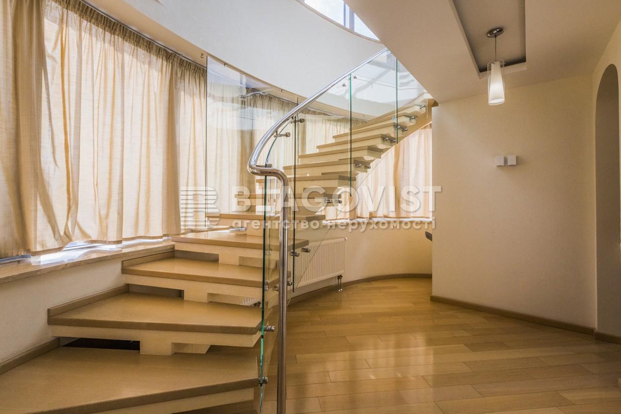 Квартира Z-696824, Вышгородская, 45, Киев - Фото 27