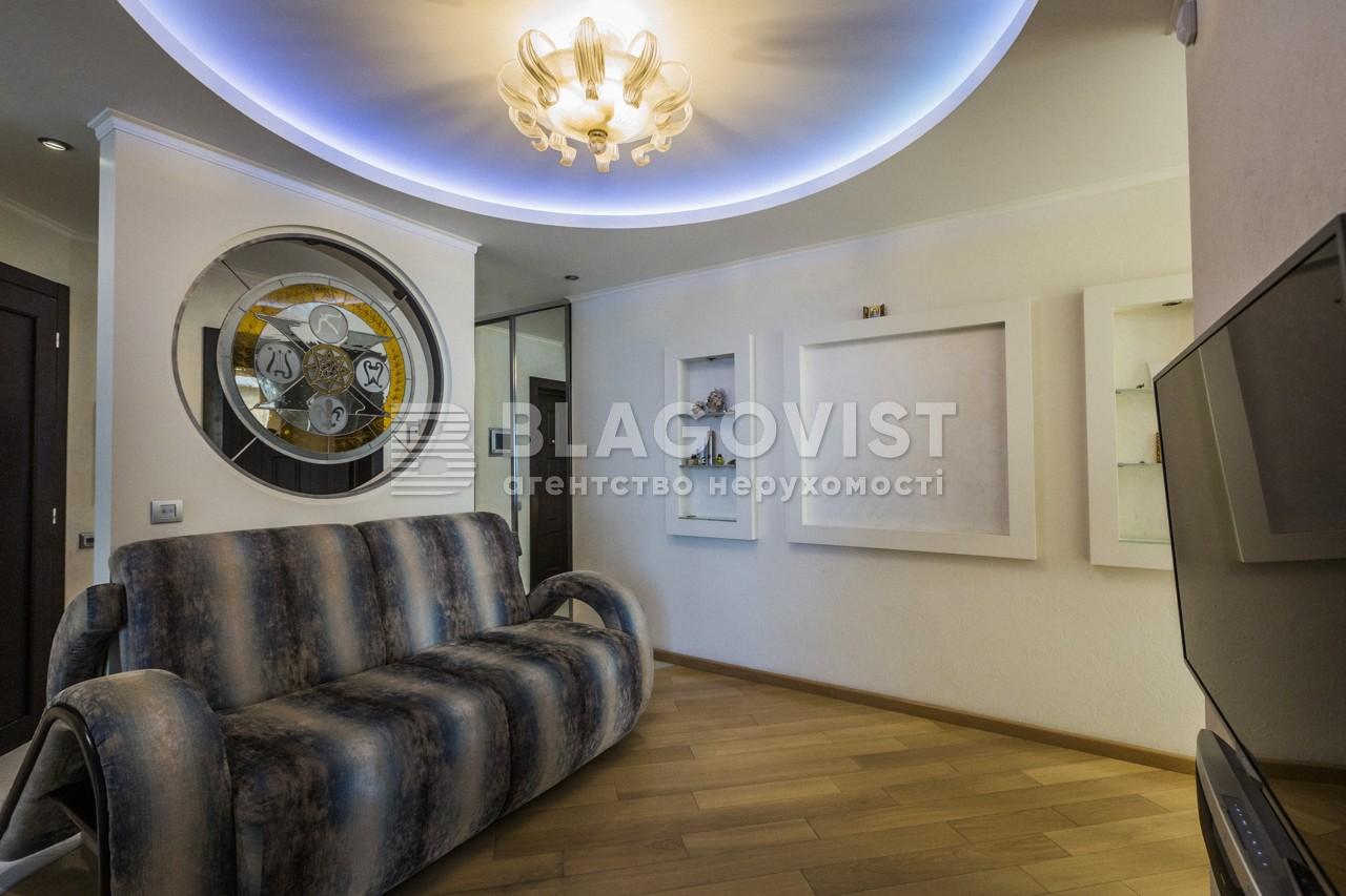 Квартира Z-696824, Вышгородская, 45, Киев - Фото 29