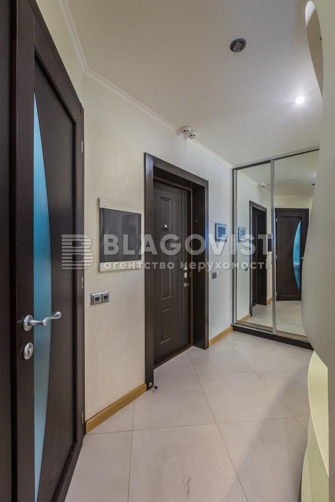 Квартира Z-696824, Вышгородская, 45, Киев - Фото 31