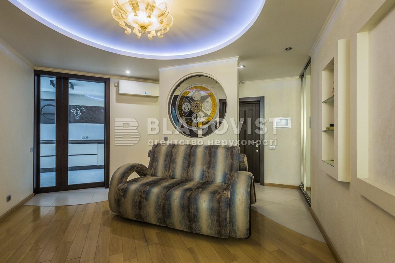 Квартира Z-696824, Вышгородская, 45, Киев - Фото 32