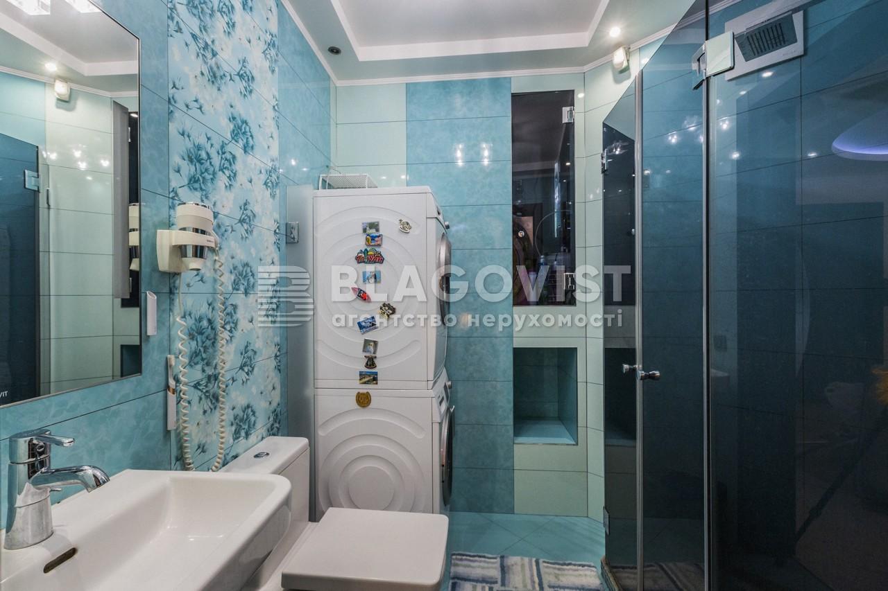 Квартира Z-696824, Вышгородская, 45, Киев - Фото 24