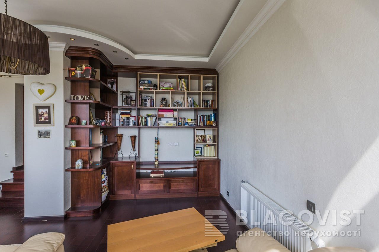 Квартира Z-696824, Вышгородская, 45, Киев - Фото 11