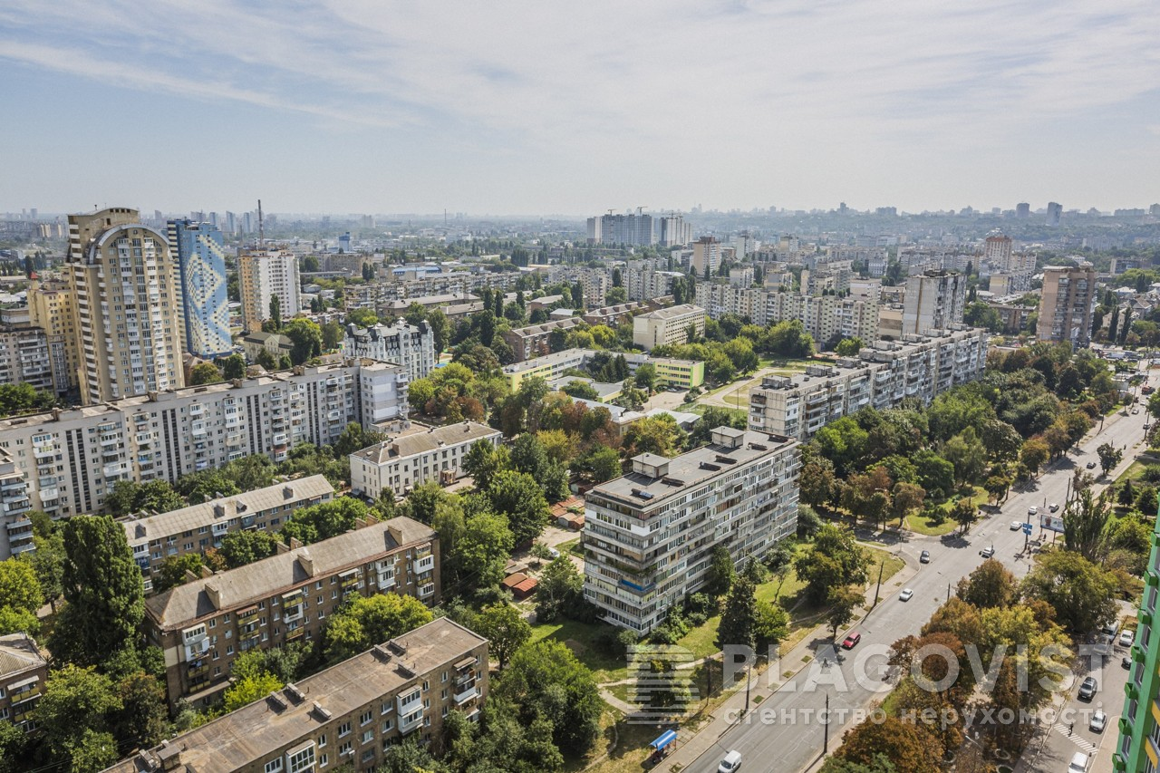 Квартира Z-696824, Вышгородская, 45, Киев - Фото 43