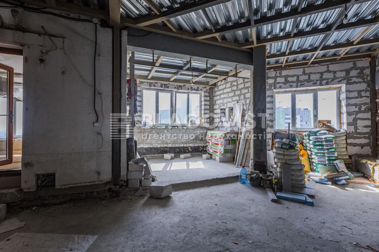 Квартира Z-696824, Вышгородская, 45, Киев - Фото 35