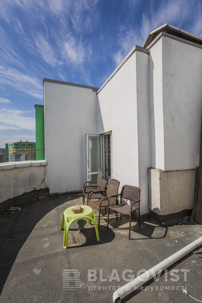 Квартира Z-696824, Вышгородская, 45, Киев - Фото 41