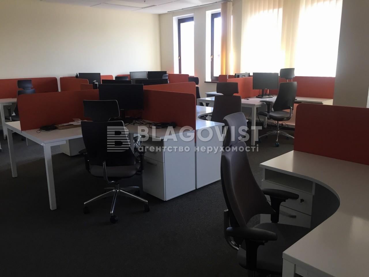 Бизнес-центр, Дегтяревская, Киев, E-39898 - Фото 8