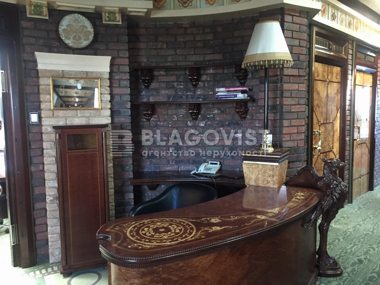 Бизнес-центр, Дегтяревская, Киев, E-39898 - Фото 5