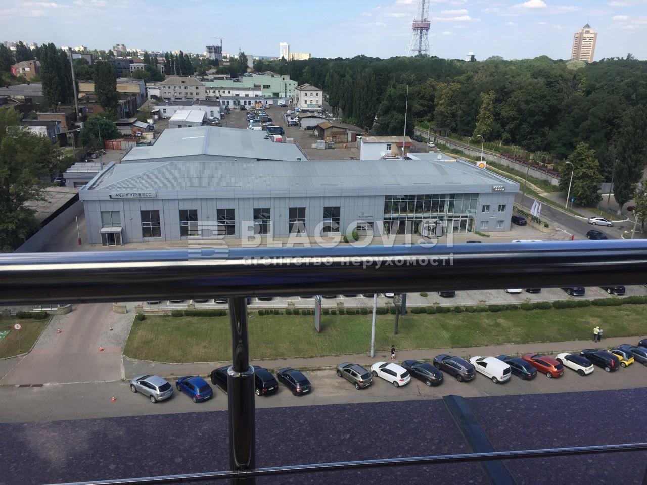 Бизнес-центр, Дегтяревская, Киев, E-39898 - Фото 14