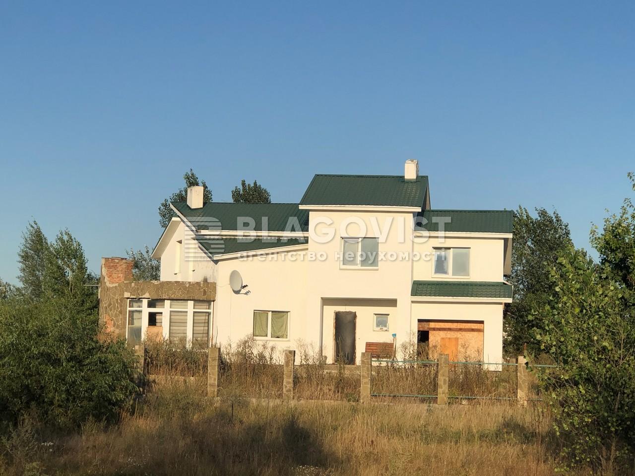 Дом C-108047, Хотяновка - Фото 2