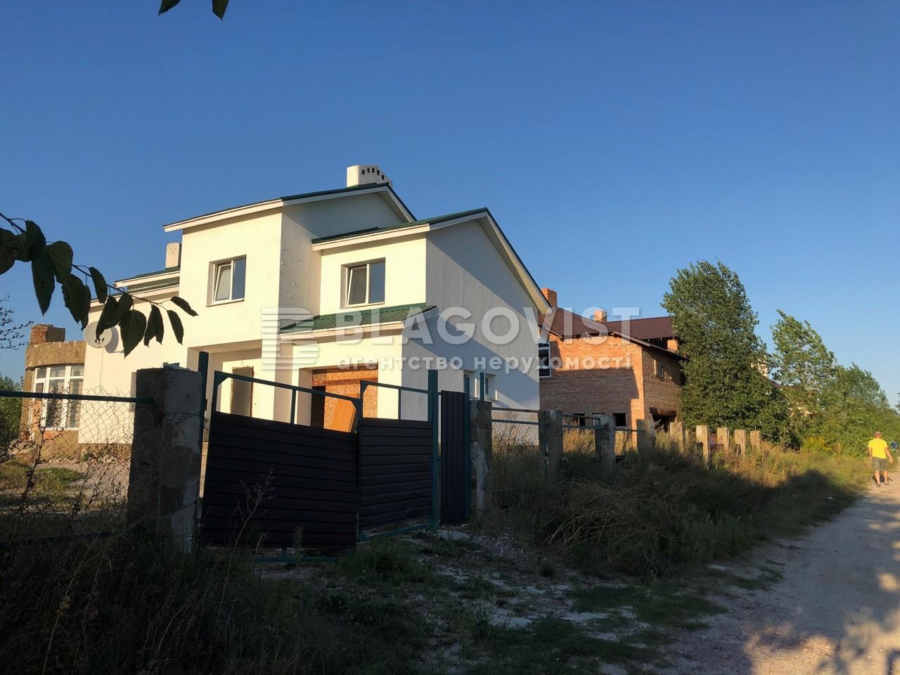 Дом C-108047, Хотяновка - Фото 3
