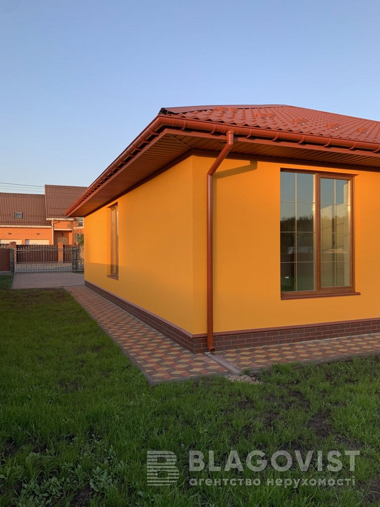 Дом R-35019, Белогородка - Фото 5