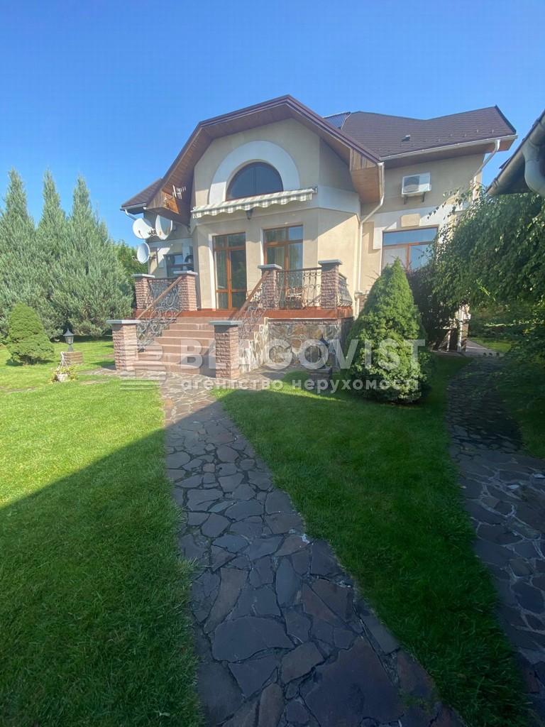 Дом Z-645609, Гореничи - Фото 1