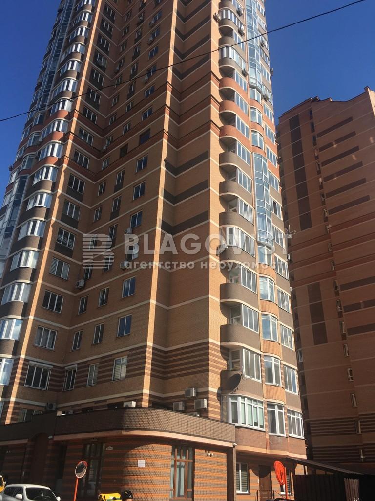 Квартира Z-703062, Лабораторный пер., 6, Киев - Фото 19