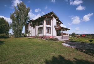Будинок Горького, Осикове, M-37948 - Фото1