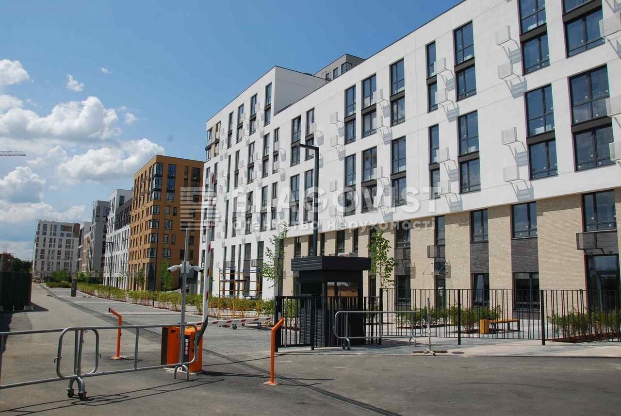 Квартира M-39326, Салютная, 2-3, Киев - Фото 4