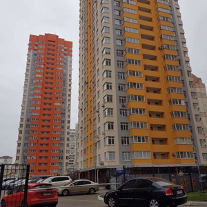 Квартира Пчелки Елены, 3д, Киев, Z-808067 - Фото2