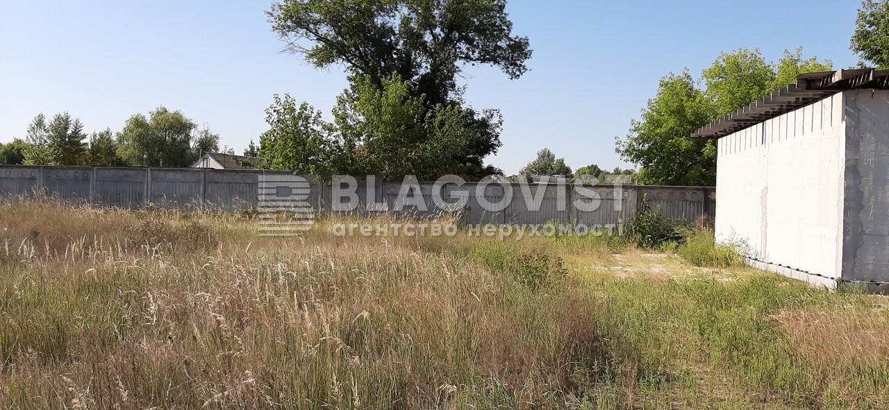 Земельный участок M-37961, Центральная, Гнедин - Фото 1