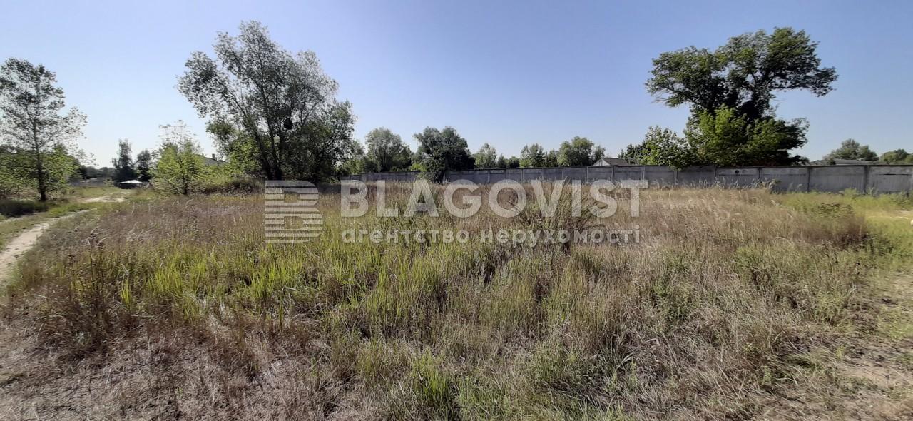 Земельный участок M-37961, Центральная, Гнедин - Фото 3