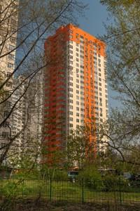 Квартира Пчілки Олени, 3в, Київ, Z-482483 - Фото