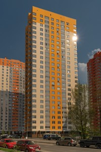 Квартира Пчелки Елены, 3д, Киев, Z-668378 - Фото1