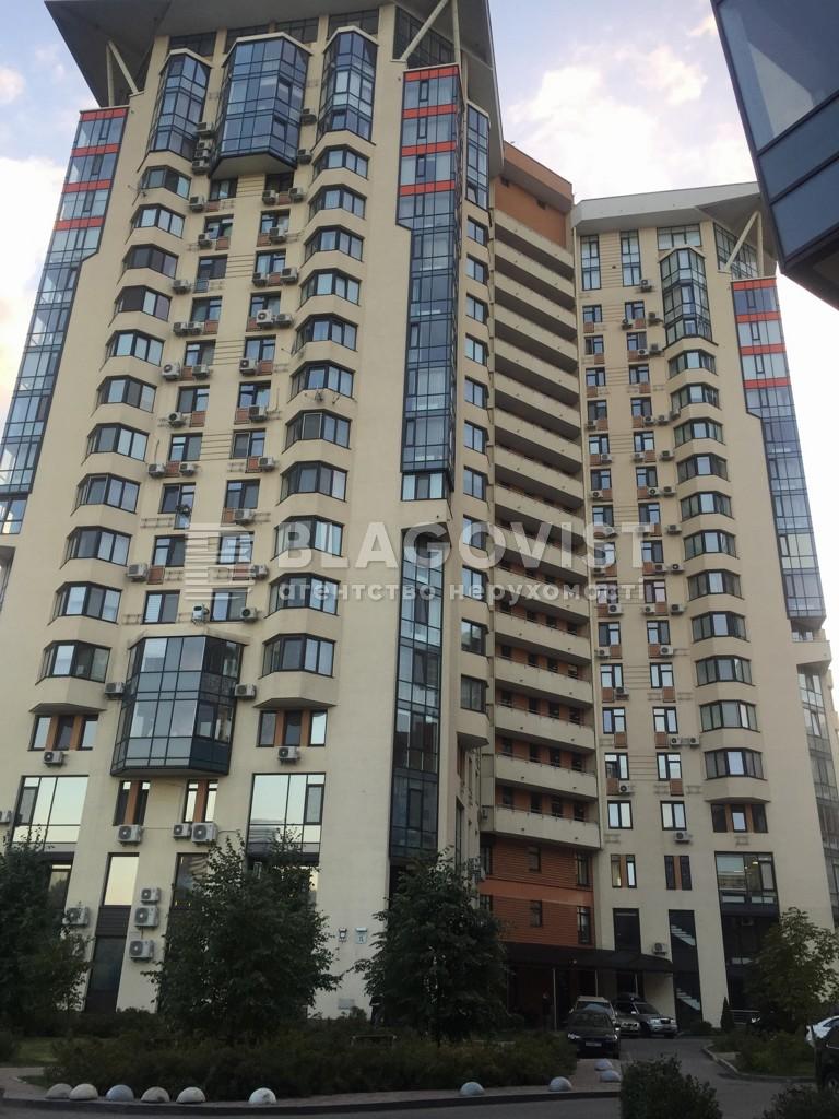 Квартира M-37740, Ломоносова, 75а, Київ - Фото 4