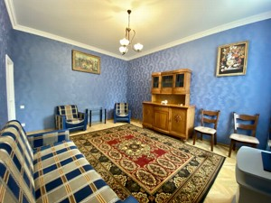Квартира Круглоуниверситетская, 18/2, Киев, R-35175 - Фото 3