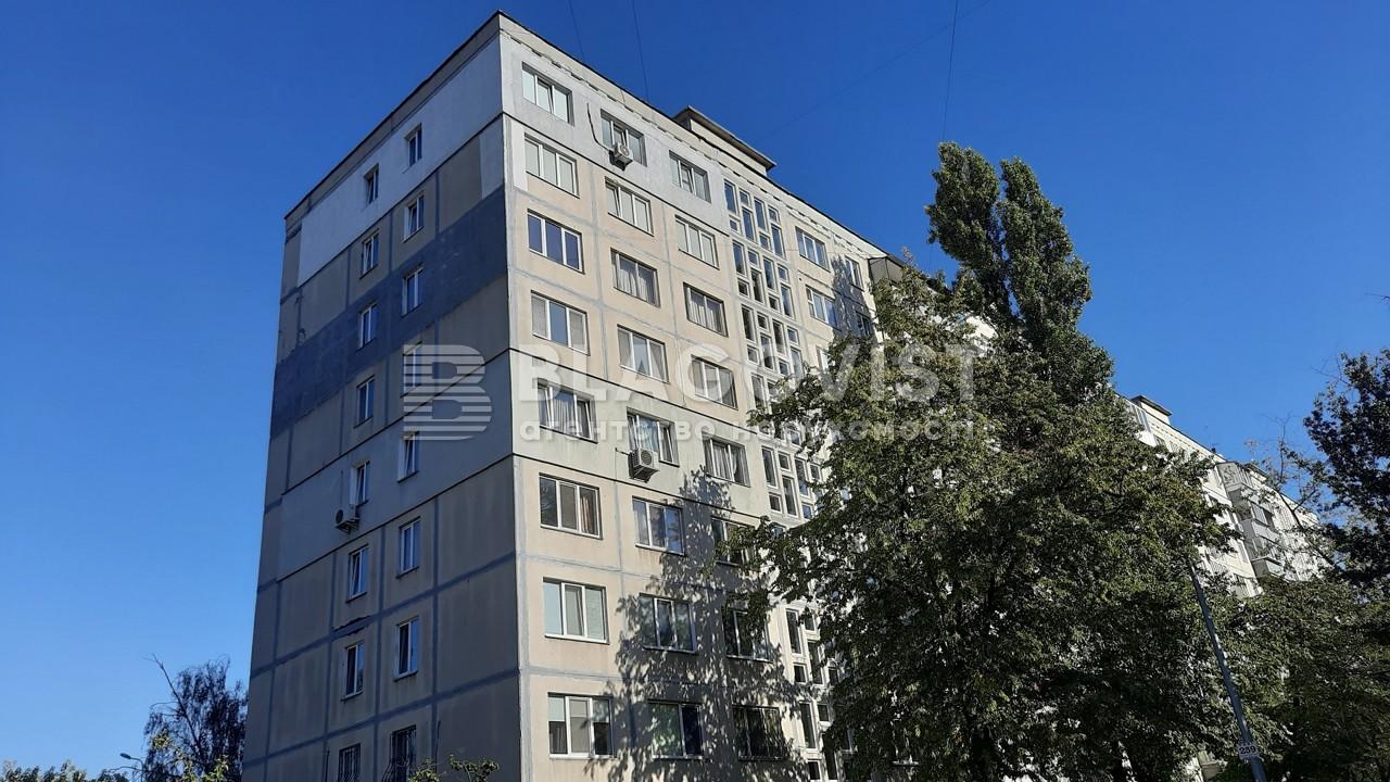 Квартира Z-703565, Дарницький бул., 4а, Київ - Фото 9