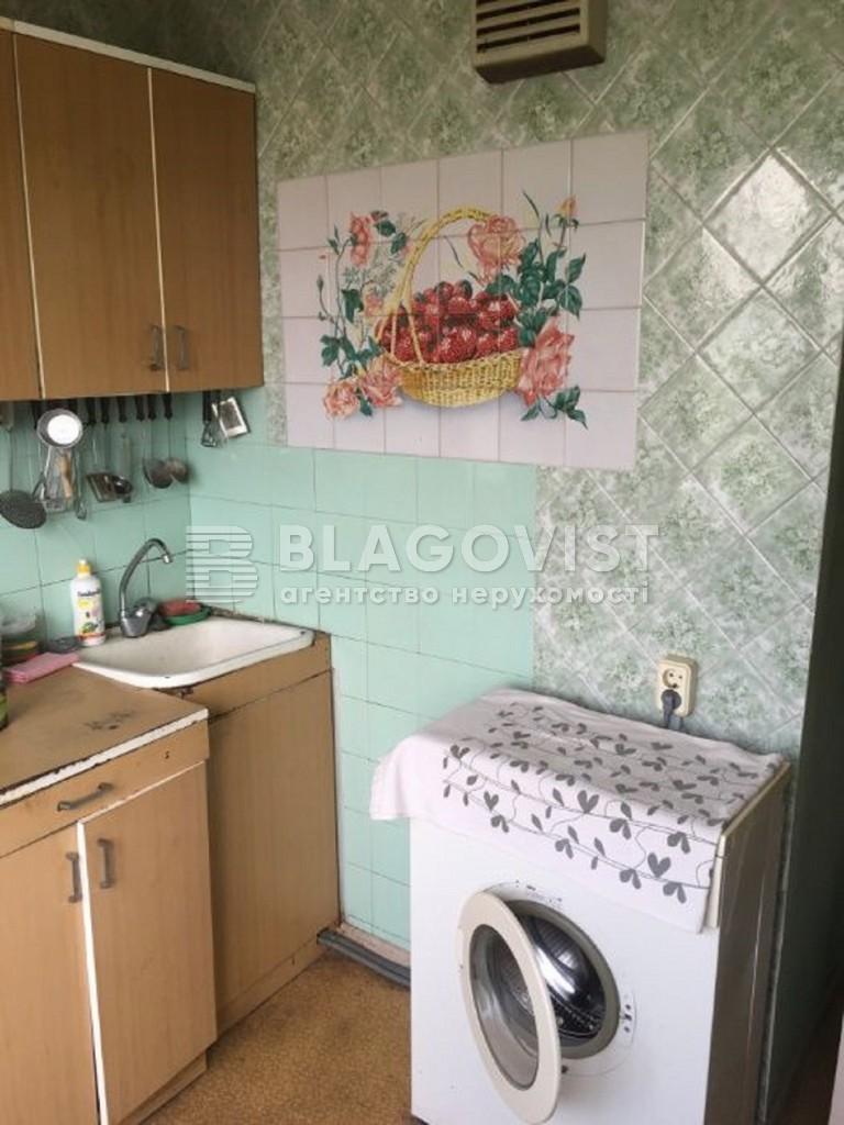 Квартира Z-703565, Дарницький бул., 4а, Київ - Фото 5