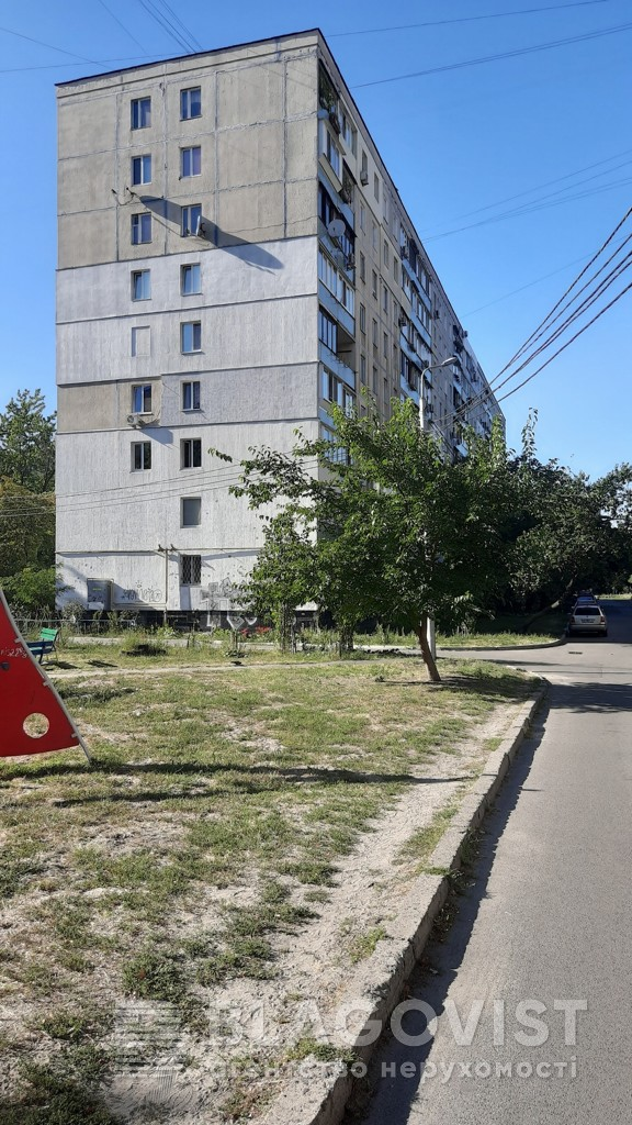 Квартира Z-703565, Дарницький бул., 4а, Київ - Фото 11