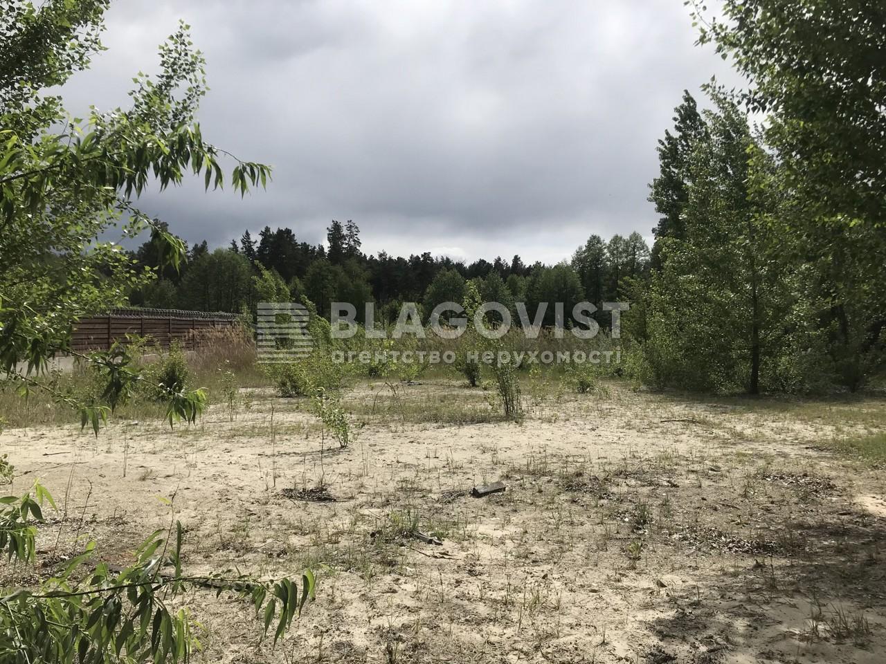 Земельный участок C-108142, Козин (Конча-Заспа) - Фото 2