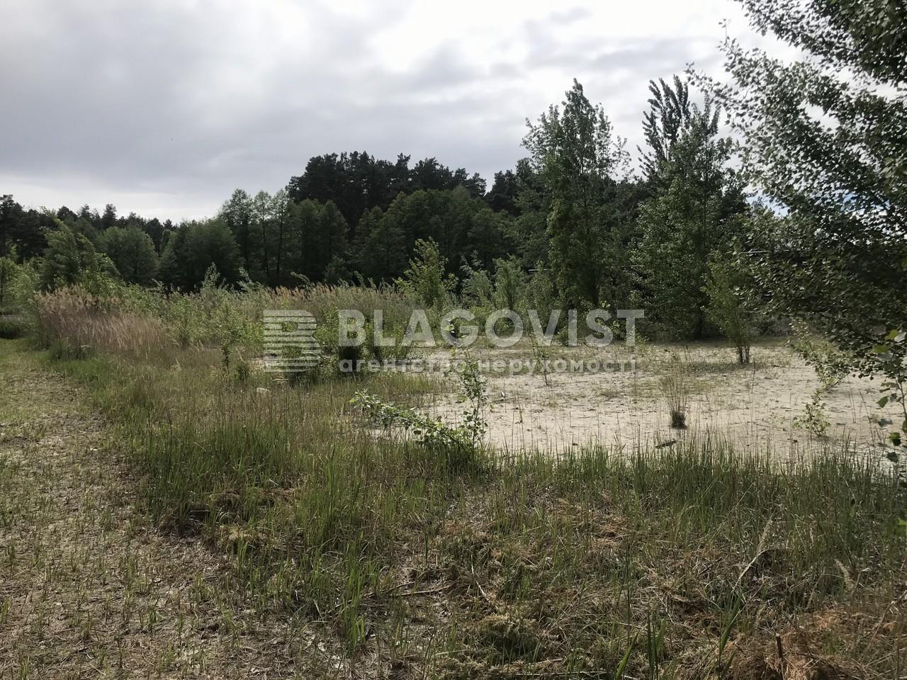 Земельный участок C-108142, Козин (Конча-Заспа) - Фото 3