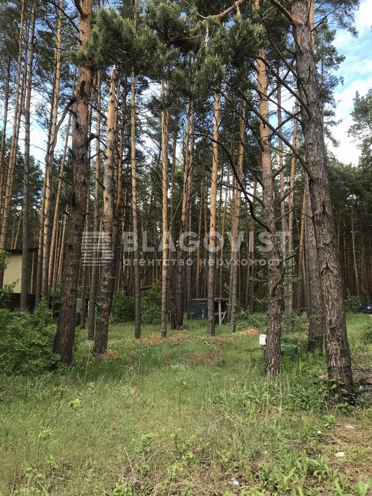 Земельный участок C-108142, Козин (Конча-Заспа) - Фото 4