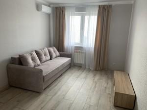 Квартира Кондратюка Ю., 7, Київ, A-111558 - Фото3