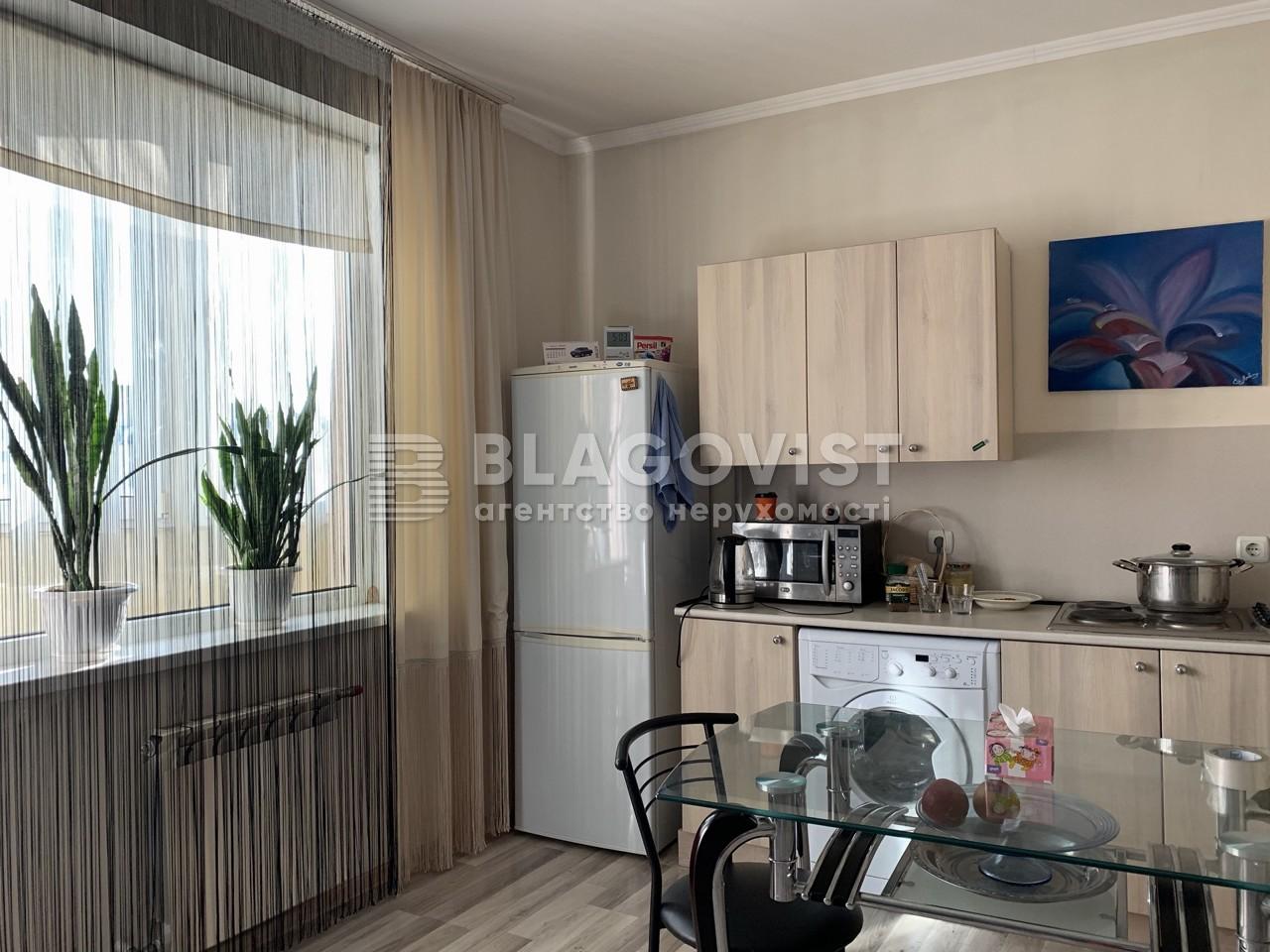 Квартира Z-674188, Днепровская наб., 19а, Киев - Фото 6