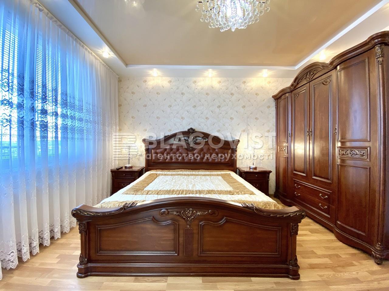 Квартира Z-704776, Голосеевский проспект (40-летия Октября просп.), 62, Киев - Фото 8