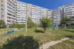 Квартира Симиренко, 22г, Киев, Z-1073858 - Фото
