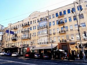 Квартира Большая Васильковская, 43/16, Киев, E-39634 - Фото