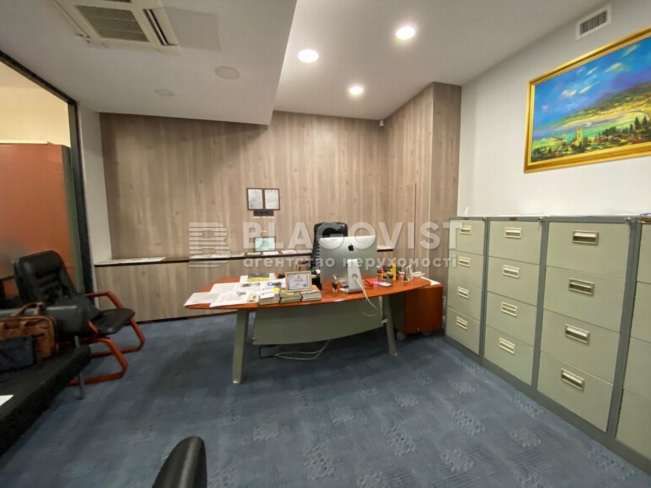 Офис, R-35026, Назаровская (Ветрова Бориса), Киев - Фото 13