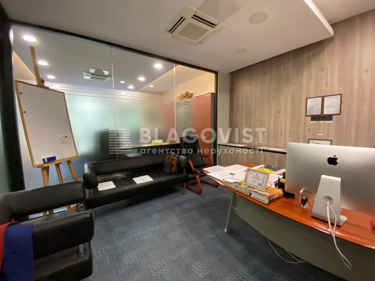 Офис, R-35026, Назаровская (Ветрова Бориса), Киев - Фото 14