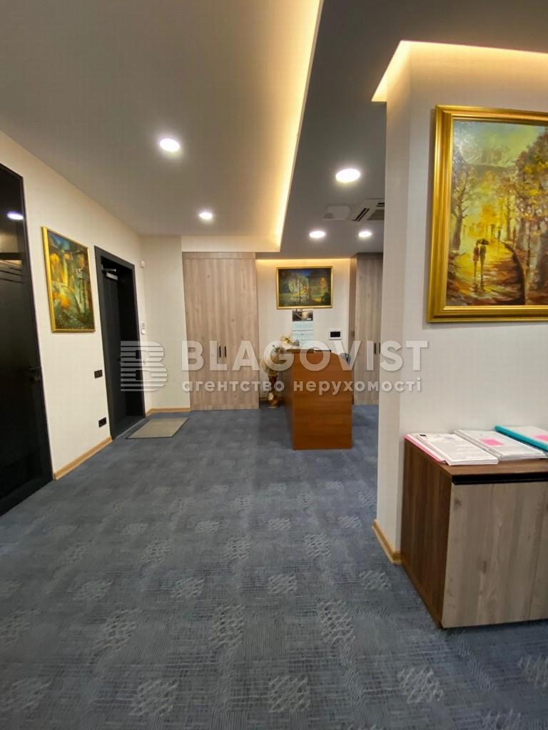 Офис, R-35026, Назаровская (Ветрова Бориса), Киев - Фото 21