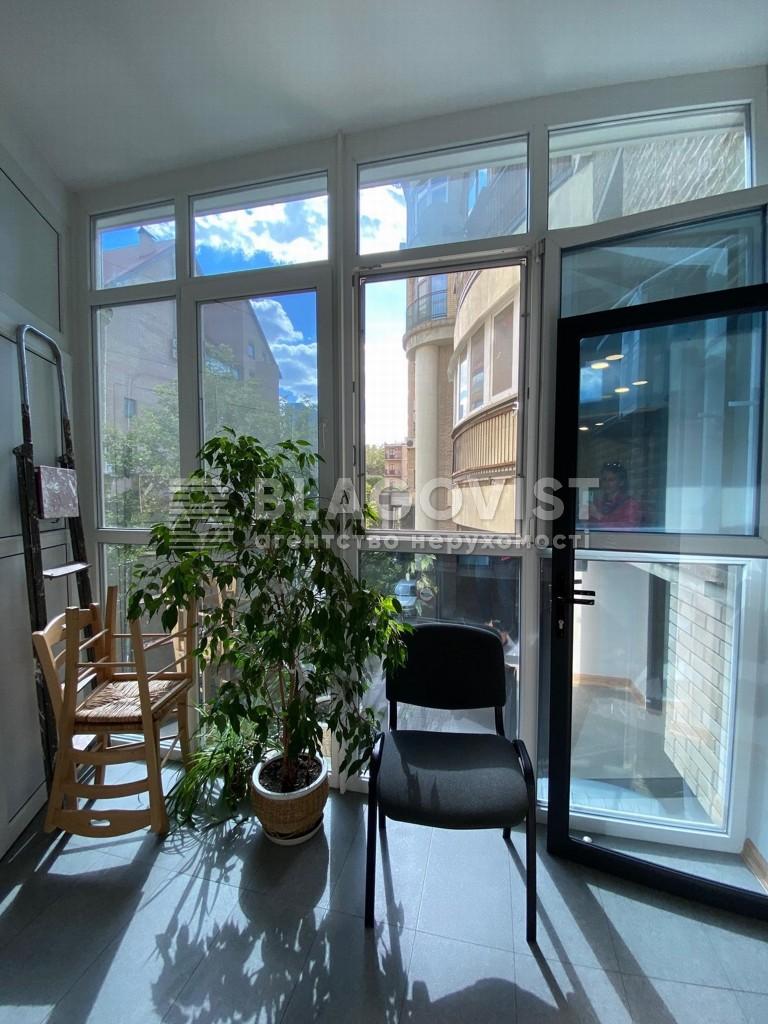 Офис, R-35026, Назаровская (Ветрова Бориса), Киев - Фото 29