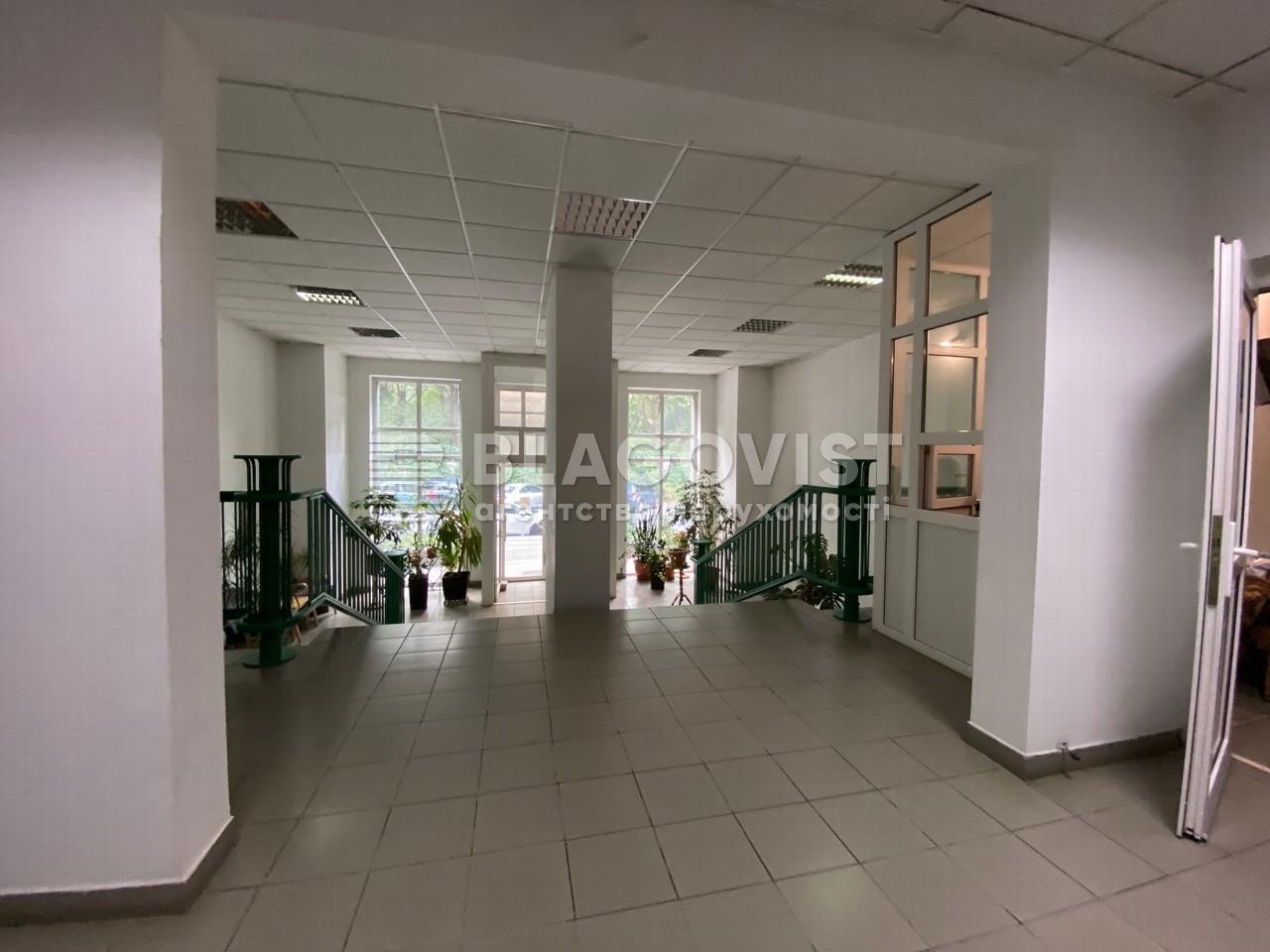 Офис, R-35026, Назаровская (Ветрова Бориса), Киев - Фото 34