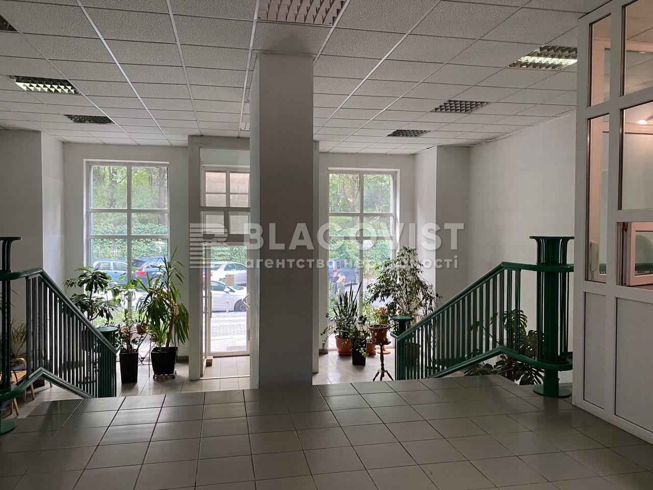 Офис, R-35026, Назаровская (Ветрова Бориса), Киев - Фото 35